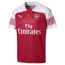 Arsenal FC Official Football Gift Boys Home Third Kit Shirt