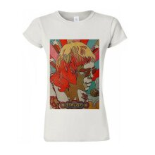 Elton John T Shirt Inspired Movie Music Trendy Women T Shirt