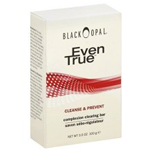 Black Opal Complexion Clearing Bar, Cleanse &amp Prevent 3.5 oz (100 g)