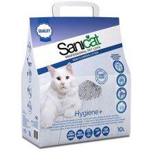 Sanicat Hygiene+ Cat Litter