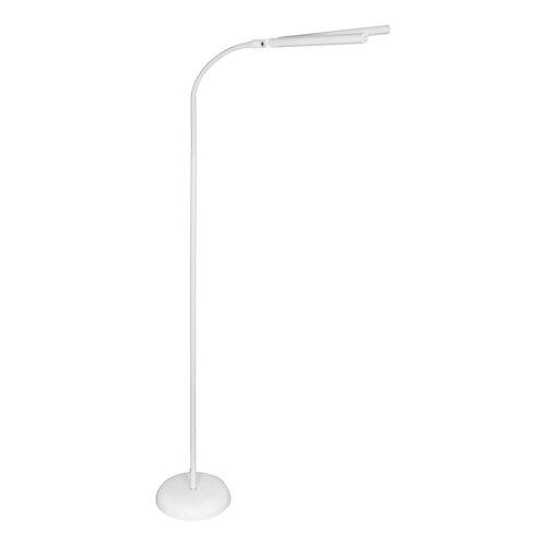 Double Tube LED Lamp Floor Lamp - Brightness Adjustment - Sewing Online SO1360