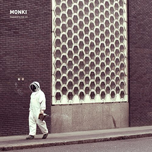 Monki - Fabriclive 81: Monki [CD]