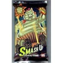 Smash Up Titans