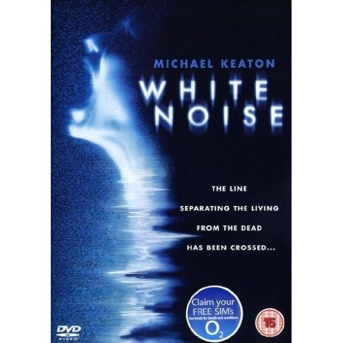 White Noise DVD [2005]