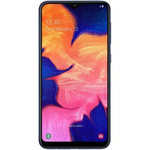 (Unlocked, Blue) Samsung Galaxy A10 Dual Sim | 32GB | 2GB RAM