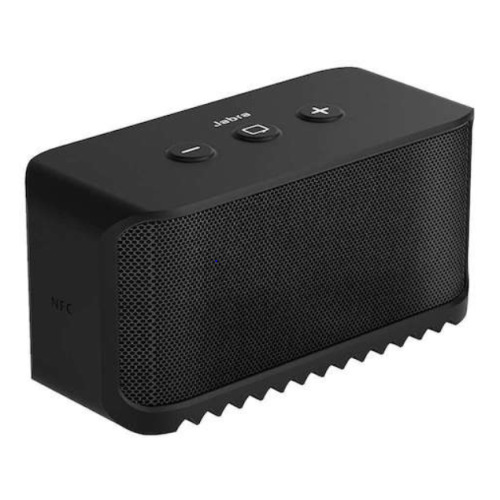 Jabra Solemate Mini Black Wireless Bluetooth Speaker