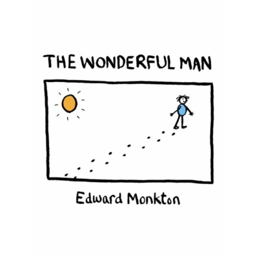 The Wonderful Man (Hardcover)