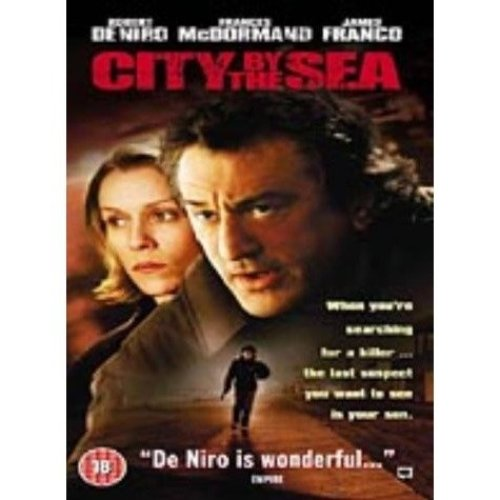 City By The Sea DVD [2003]