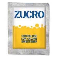 Zucro Low Calorie Sweetener Powder Sachets - 1x1000