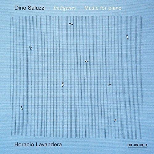 Horacio Lavandera - Dino Saluzzi: Imagenes [CD]