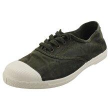 Natural World Old Lavanda Womens Casual Shoes