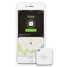 Tile Mate - Key Finder. Phone Finder. Anything Finder - 4-pack