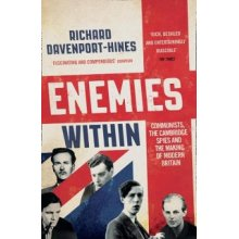 Enemies Within - Used