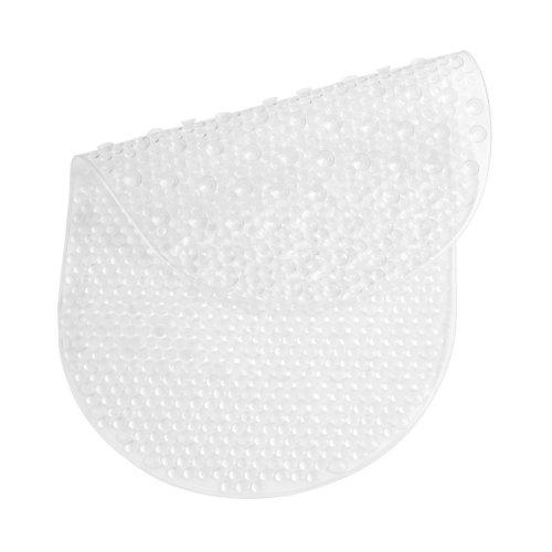 PVC Bath Mat, Clear