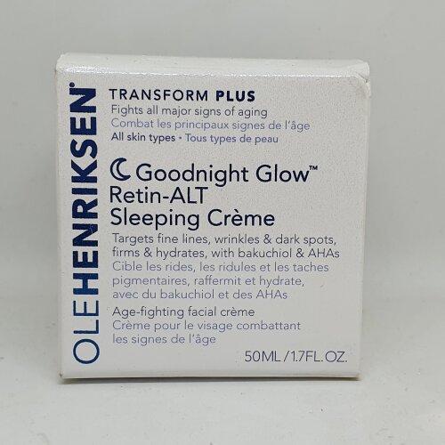 Ole Henriksen Goodnight Glow Retin-ALT Sleeping Creme 50ml