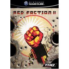 Red Faction 2 (GameCube) - Used