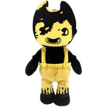 Bendy And the Dark Revival Sammy Lawrence Plush Figure