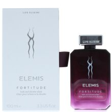 Elemis Life Elixirs Fortitude Bath And Shower Elixir 100ml For Womens (UK)
