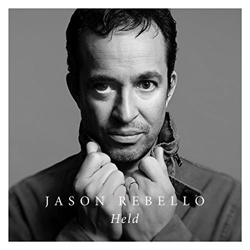 Jason Rebello - Rebello Jason / Held [CD]