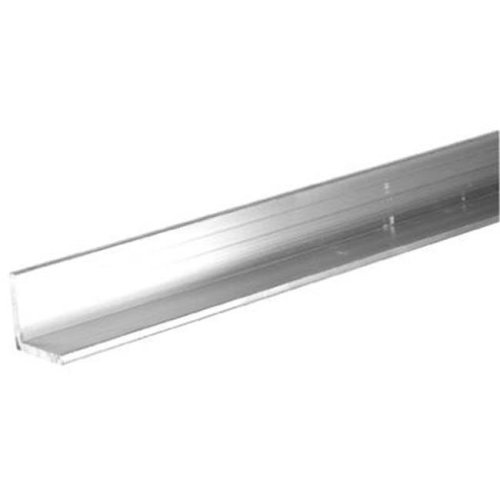 Boltmaster 11356 0.06 x 1.5 x 48 in. Aluminum Angle
