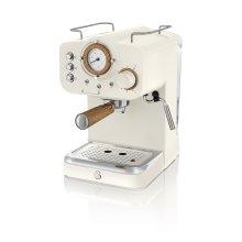 Swan Nordic Pump Espresso Coffee Machine