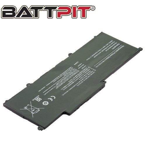 BattPit Battery for Samsung AAPBXN4AR AA-PBXN4AR AAPLXN4AR AA-PLXN4AR NP900X3B NP900X3C NP900X3D NP900X3E NP900X3F NP900X3G [5200mAh/39Wh]