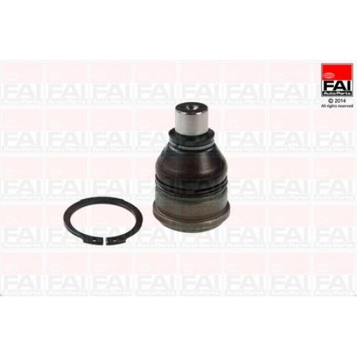 Front FAI Replacement Ball Joint SS2760 for Ford Fiesta 1.4 Litre Diesel (07/10-12/13)