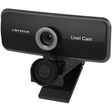 Creative Labs Live! Cam Sync HD 1080p Webcam - Refurbished