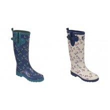 Trespass Womens/Ladies Elena Wellington Boots