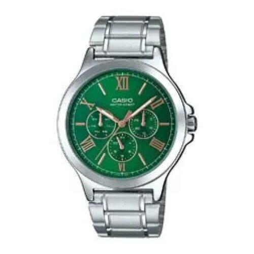 Casio Enticer MTP-V300D-3A Men's Brand New Watch