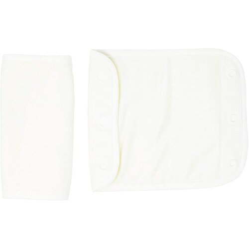 Ergo Baby Teething Pad Cream with Snaps