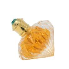 Faberge Grace De Monaco Perfume Splash 0.25ozNew In Velveteen Drawstring Bag