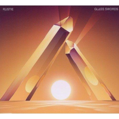 Rustie - Glass Swords [CD]