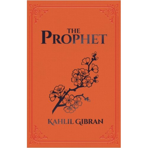 Prophet by Gibran & Kahlil