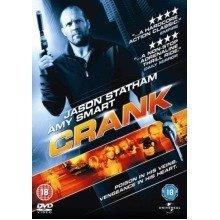 Crank DVD [2011] - Used