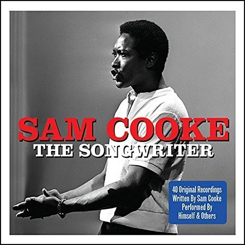 Sam Cooke - the Songwriter [double Cd]