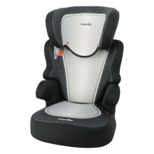 Nania Baby Car Seat FIRST Befix SP 2+3 Black