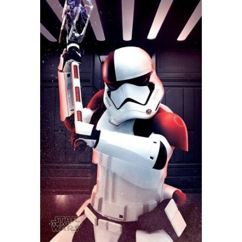 Star Wars The Last Jedi Executioner Trooper Maxi Poster 61x91.5cm