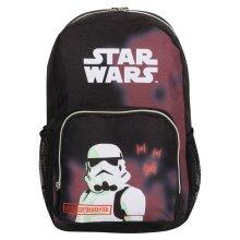 Star Wars Stormtrooper Girls Backpack | Official Merchandise