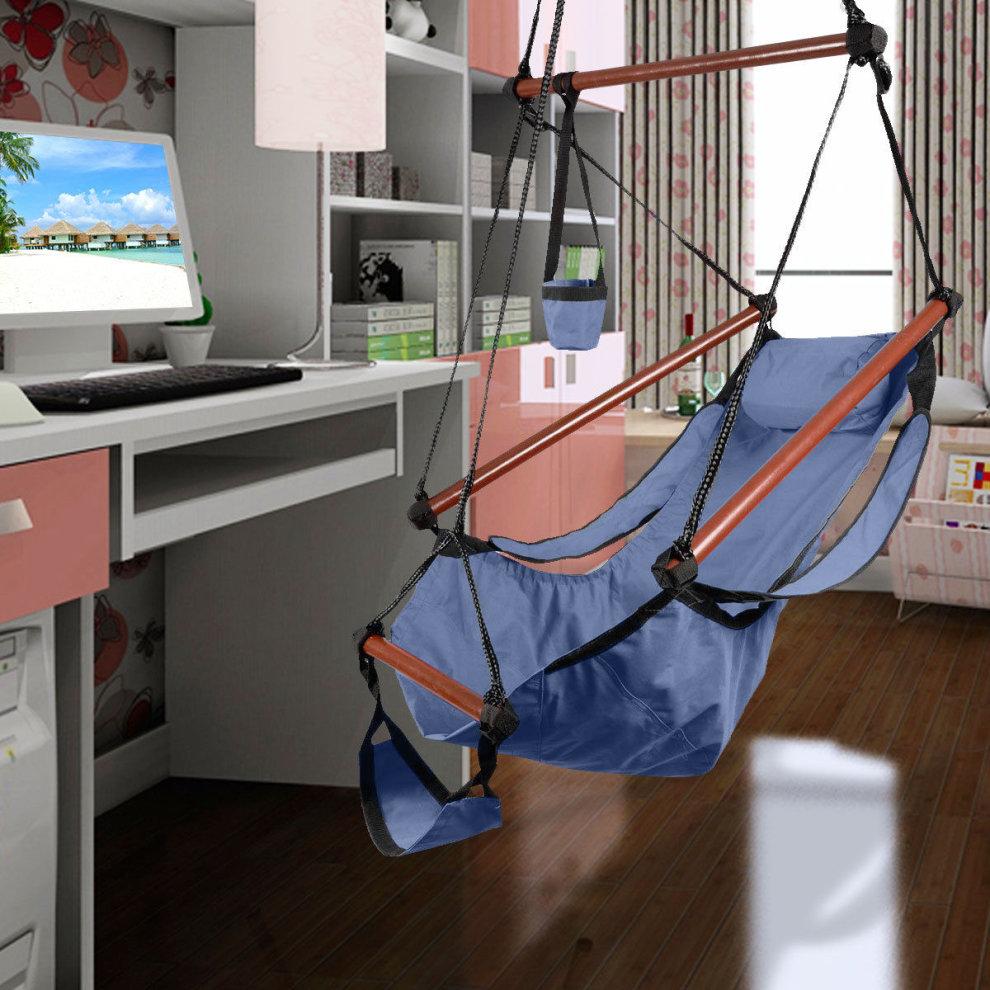 Garden Hammock Chair Air Hanging On Onbuy