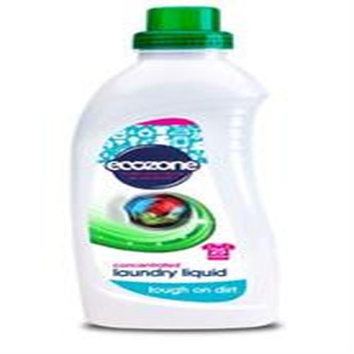 Ecozone Bio Laundry Liquid 1 Litre