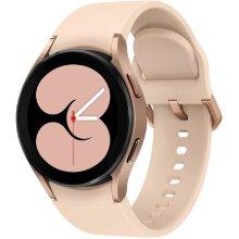 Samsung Galaxy Watch 4 Bluetooth Smartwatch R860 40mm - Pink Gold