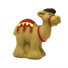 Fisher Price Little People Nativity Bible Story Replacement Camel OOP 2001
