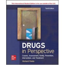 ISE Drugs in Perspective: Causes, Assessment, Family, Prevention, Intervention, and Treatment