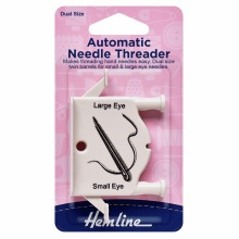 Hemline H236.P Automatic Hand Sewing Needle Threader