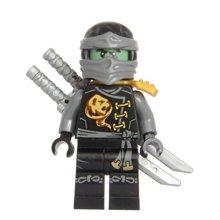 LEGO? Ninjago: Cole Skybound - Sky Pirates 2016 Ghost by LEGO