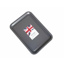 Baking Tray Superior Non Stick Large 43cm Oven Tray Bakeware Cookie Tray Pan