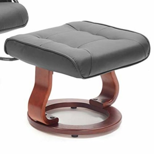 Napoli Massage Swivel Recliner Chair
