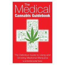 Medical Cannabis Guidebook by Mel Thomas - Used