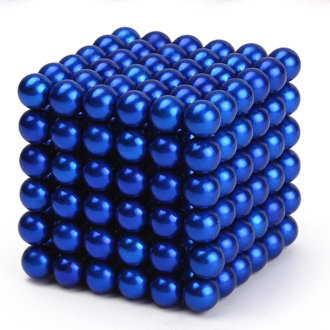 216pc Magtronix Magnetic Coloured Balls